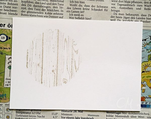 Einladungskarte 80. Geburtstag #CarosBastelbude #StampinUp #Geburtstag carosbastelbude.de